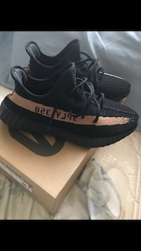 fe82a7529df06 Used Yeezy 350 V2 Oreo for sale in Mississauga - letgo