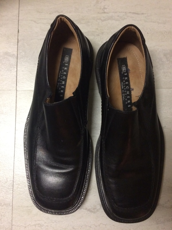 Skechers dress shoe