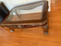 Beautiful Coffee table CHANTILLY