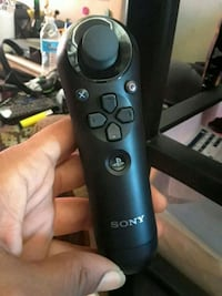 black Sony PS4 game controller San Diego, 92114