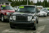 Jeep - Liberty - 2012 Surrey, V3R 1L9