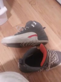 shoes used  31 mi