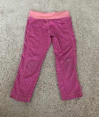 Size Medium (7/8) Leggings
