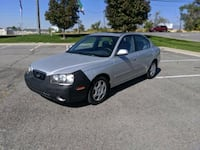 2001 Hyundai Elantra. 83k Miles! West Valley City