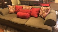 Couch-Free Lakeside Park, 41017