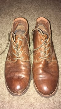 Rockport Leather Shoes Fairbanks, 99701