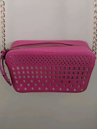 Suite Blanco Handbag Pink
