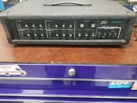 Peavey 4 channel mixer 29 km