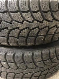 185/70r14 Winter Claw Extreme Grip Ottawa