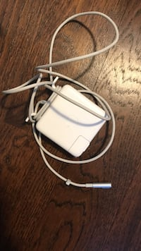 Old MacBook charger