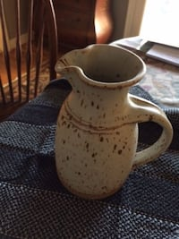 Earthen Pitcher ARLINGTON