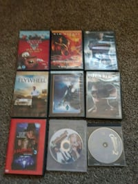 Movies 3 for 1 Roswell, 88203