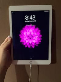 PRE-OWNED IPAD AIR 2 64GB Silver Spring, 20902