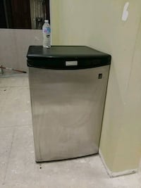 DANBY STAINLESS STEEL REFRIGERATOR! New Carrollton, 20784