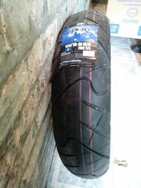 motorcycle tire Chicago, 60634