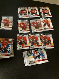 Canadian tire cards base Barrie, L4M 7A9