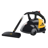 McCulloch Heavy-Duty Steam Cleaner London