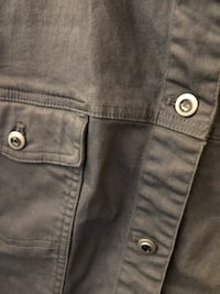 Denim and Company Jacket with rhinestone buttons Lexington, 40505