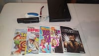 Nintendo Wii with games  Germantown, 20874