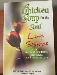 Chicken Soup For The Soul Toronto, M1W 2S4