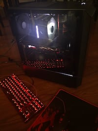 Custom build PC with KB and mouse Paramount, 90723
