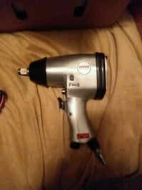 gray and black air impact wrench Minot, 58703