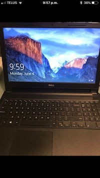 Dell Inspiron 15 3000 Kitchener, N2M 2N8