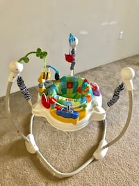 Fisher Price jumperoo Malden, 02148