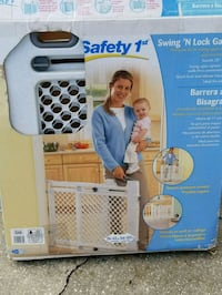 Safety 1st Baby Gate In The Box Deltona, 32738