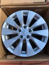 Honda Accord wheels Baltimore