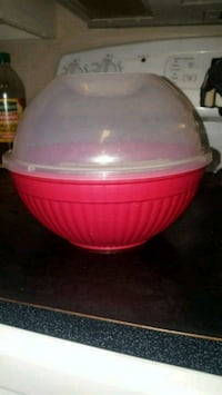 Nordic ware air popcorn popper Midwest City