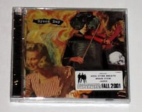 GREEN DAY INSOMNIAC CD FROM 1995, NEW AND FACTORY SEALED, PUNK RO Toronto