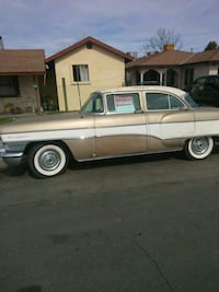Panther - Packers Clipper custom - 1956 Bakersfield