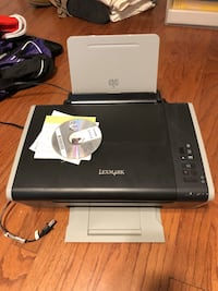 Lexmark scanner/printer Bossier City, 71112