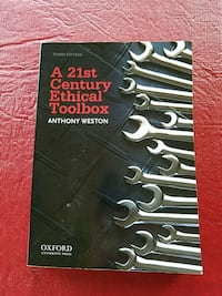 A 21st century ethical toolbox Canton, 44720