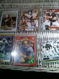 Hall of Fame rookie cards one future Hall of Famer