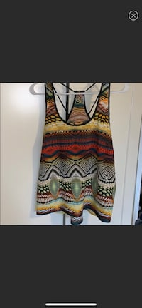 Charlotte Russe tank  Aspinwall, 15215