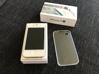 Apple iPhone 4s 32GB Vit  Salem, 144 33