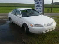 98 Toyota camry  4cyl auto air pw pb 124k good sti Ruffs Dale