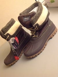 Storm by Cougar Cirrus Boots / new with tags / Size 11 1177 mi