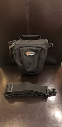 Lowepro TLZ Mini Camera Bag Vancouver, V5S