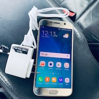 ◉ Samsung Galaxy S6- 32GB T-Mobile, Metro, Simple Mobile.