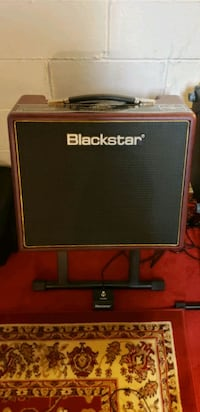 Blackstar Artisan 10 AE Tube Amp Hilliard, 43026