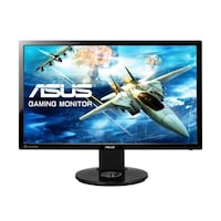ASUS VG248QE 144hz 24 inch Gaming Monitor Lake Forest