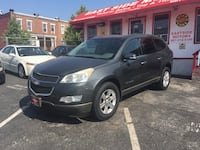 Chevrolet - Traverse - 2009 Baltimore, 21224
