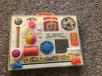1987 Fisher Price Activity Center Inwood, 25428