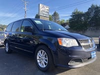 Dodge Grand Caravan 2014 BALTIMORE