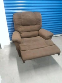 Oversize Recliner Chair  50 km