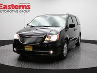 2016 Chrysler Town & Country Touring Sterling, 20166