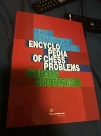 Encyclopedia of Chess Problem